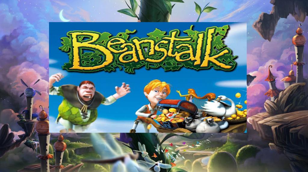 รีวิวเกมสล็อต Beanstalk