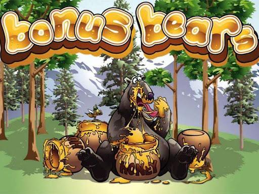 รีวิวเกมส์สล็อตBonus bears